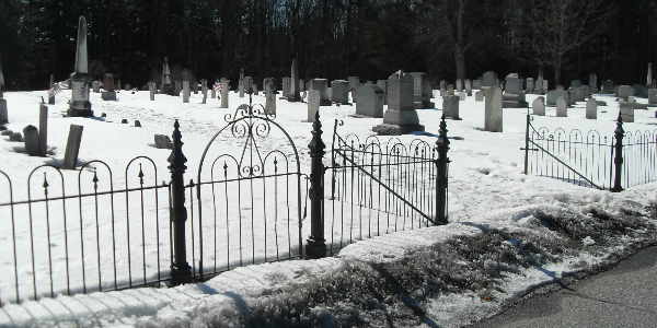 Vermont Old Cemetery Association